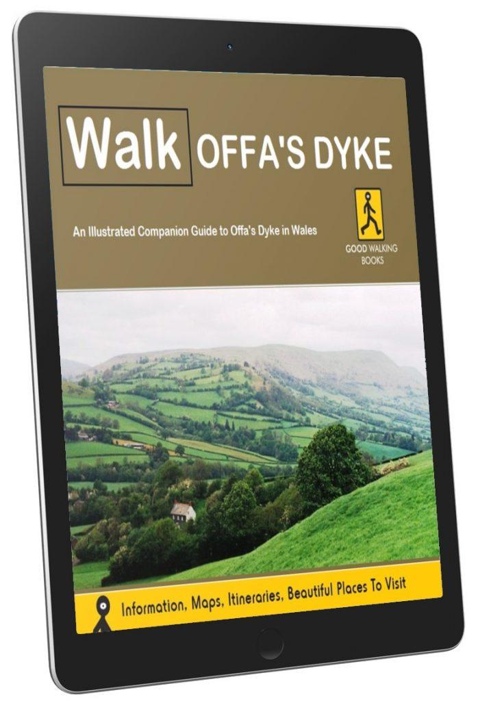 ebook - Itinerary Offa's Dyke