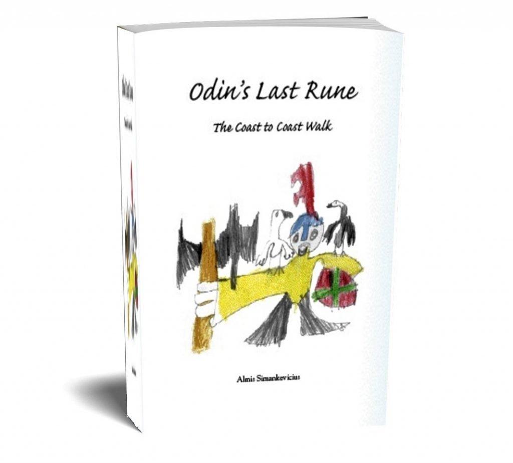Odin's Last Rune - the English Coast to Coast Walk